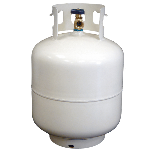 Beverage Elements 20 lb propane tank