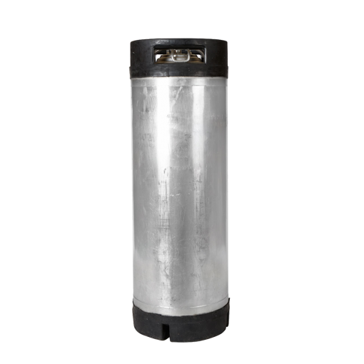 Beverage Elements 5 gallon ball lock reconditioned keg