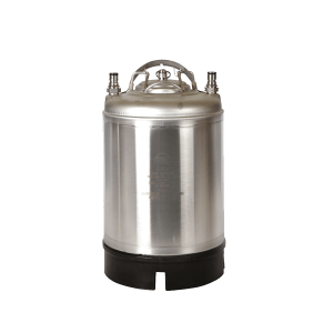 Beverage Elements AEB 2.5 gallon keg single handle