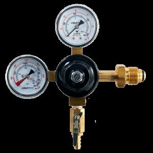 Beverage Elements Taprite nitrogen regulator dual gauge