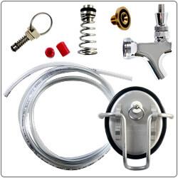 Shop Beverage Elements Keg Parts and Gas Cylinder Parts