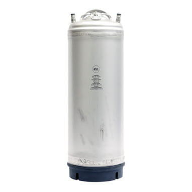 Beverage Elements 5 Gallon Ball Lock Keg Blemished