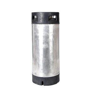 Beverage Elements Reconditioned 5 Gallon Pin Lock Keg