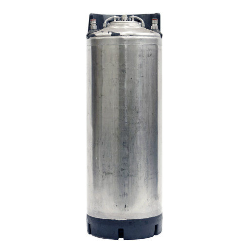 Beverage Elements reconditioned 5 gallon ball lock keg class 3