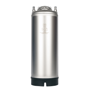 Beverage Elements AEB ball lock 5 gallon keg single handle