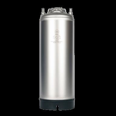 Beverage Elements AEB ball lock 5 gallon keg single handle