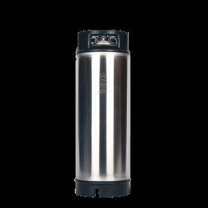 Beverage Elements 5 gallon ball-lock keg dual handle AEB