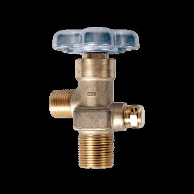 Beverage Elements CGA326 valve