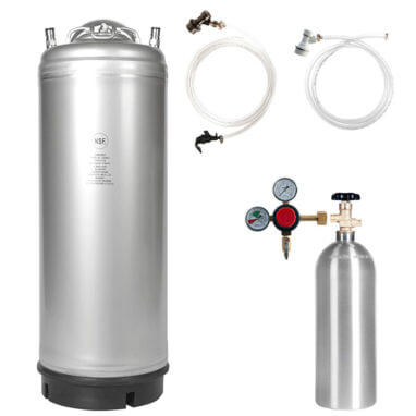 Beverage Elements Kegerator Kit KIT1