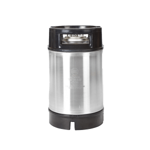 Beverage Elements AEB 2.5 gallon ball-lock keg