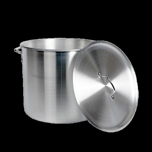Beverage Elements nested aluminum brewing pot set 2