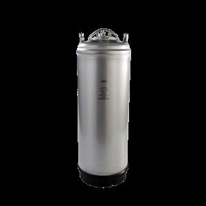 Beverage Elements 5 gallon ball-lock keg single handle new