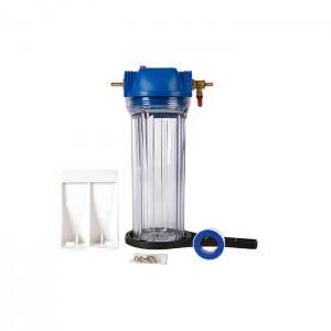 Beverage Elements Canister Beer Filtration System Kit