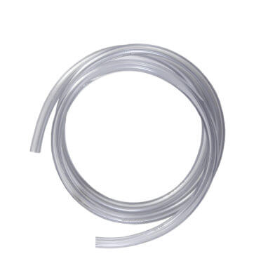 Beverage Elements Clear PVC Tubing Large