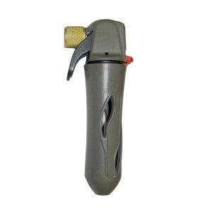 Beverage Elements Handheld Portable CO2 Keg Charger