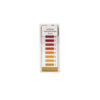 Beverage Elements Wide Range pH Test Strips
