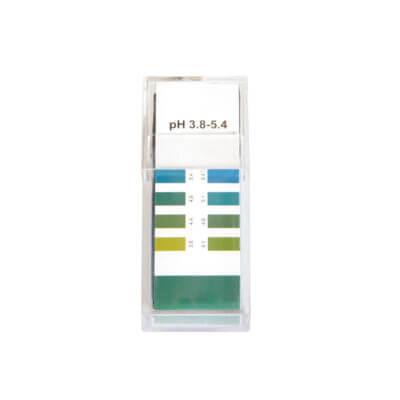 Beverage Elements Narrow Range pH Test Strips