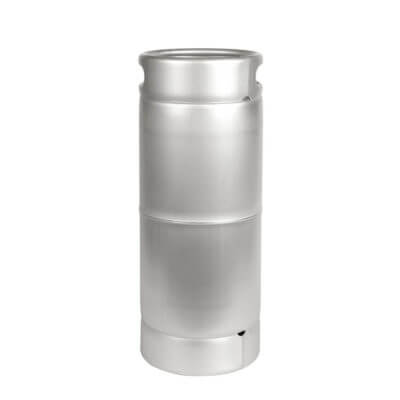 1/6th Barrel Beer Keg