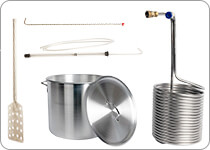 Shop Beverage Elements Homebrew Equipment
