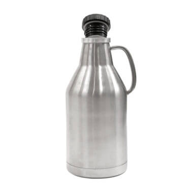 Beverage Elements Stainless Growler 2