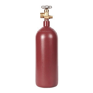 Beverage Elements Nitro Coffee 20 cu ft Nitrogen Tank