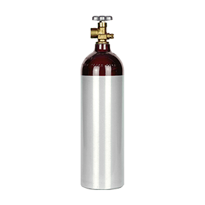 Beverage Elements Nitro Coffee 22 cu ft Nitrogen Tank