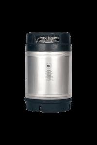 Beverage Elements Nitro Coffee 2.5 Gallon Keg Dual Handle