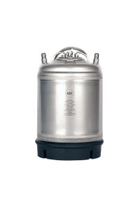 Beverage Elements Nitro Coffee 2.5 Gallon Keg Single Handle