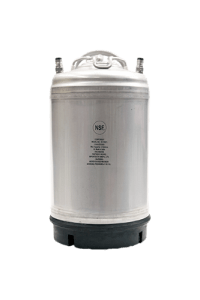 Beverage Elements Nitro Coffee 3 Gallon Keg Single Handle