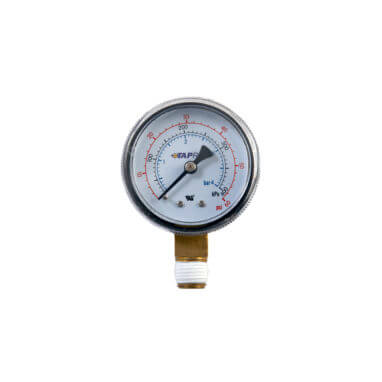 Beverage Elements Taprite High Performance 0-60 PSI CO2 Regulator Gauge