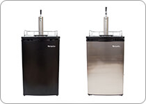Kegerator Refrigerators