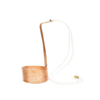 Beverage Elements Copper Cooling Coil Chiller