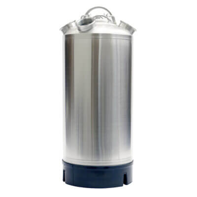 Sankey Cleaning Tank With 4 Beer Neck 18 Liter